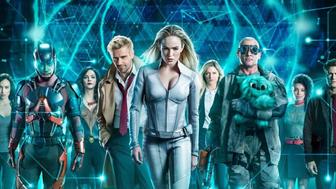 Legends of Tomorrow : un synopsis pour la saison 6