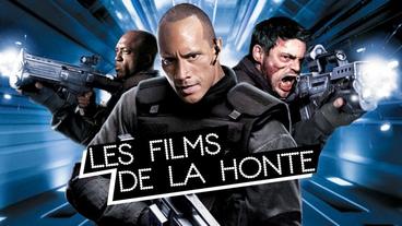 #LesFilmsDeLaHonte : The Rock fronce les sourcils face aux monstres de Doom