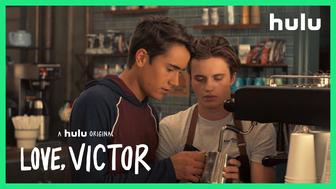 Love Victor : premier trailer pour la série tirée de Love Simon