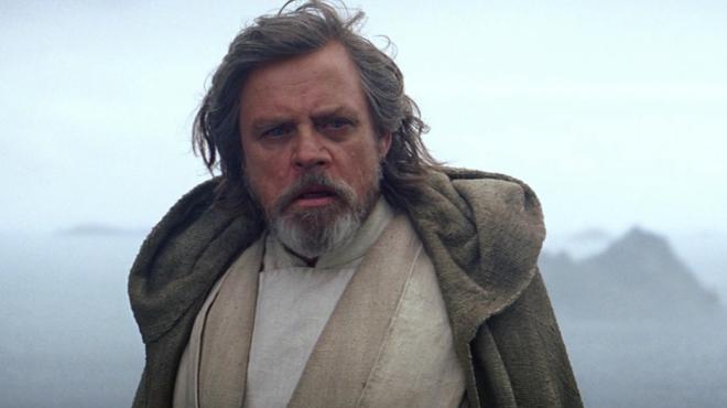Mark Hamill fait ses adieux à la saga Star Wars dans une lettre touchante