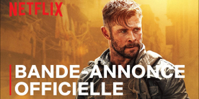 Tyler Rake : découvrez le trailer démentiel du film d'action Netflix avec Chris Hemsworth