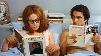 Netflix va diffuser des films de Truffaut et d'autres classiques français
