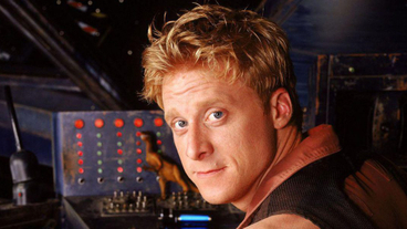 Que devient Alan Tudyk (Firefly, Rogue One) ?