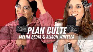 Le Plan Culte d'Alison Wheeler et Melha Bedia : Rabbi Jacob, Le Roi Lion, Inception...