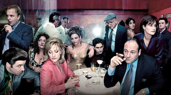 Secrets de séries: quatre secrets sur Les Soprano