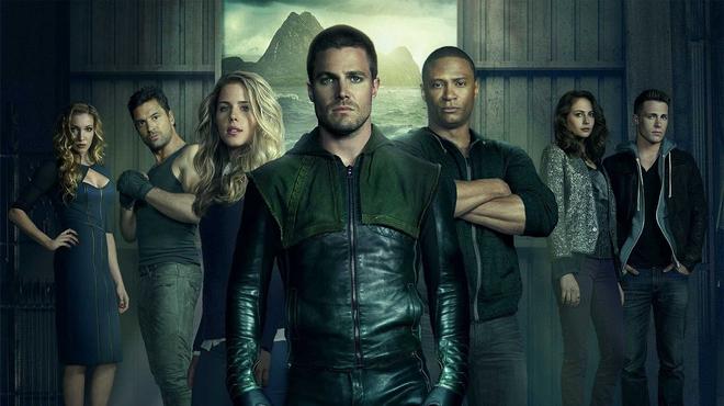 Secrets de séries : trois secrets sur Arrow