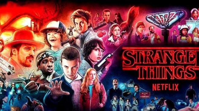 Secrets de séries: trois secrets sur Stranger Things