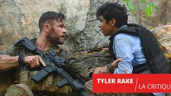Tyler Rake : Chris Hemsworth et Netflix sortent l'artillerie lourde