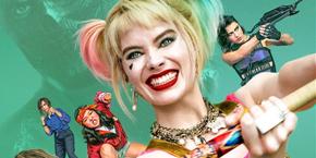 Birds of Prey : Harley Quinn débarque en VOD