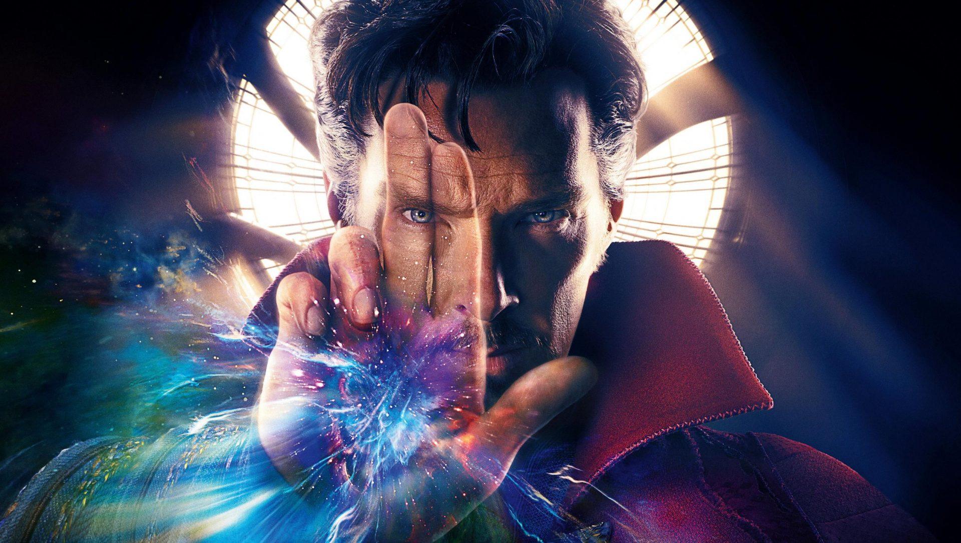 Doctor Strange 2 : Sam Raimi va bien réaliser le film !