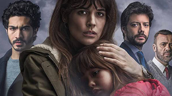 Les Pépites de Netflix : Mirage, le thriller de SF avec Álvaro Morte (La Casa de Papel)