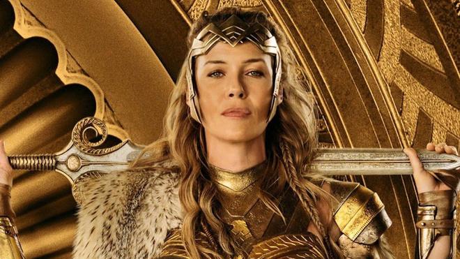 Wonder Woman : une actrice veut un spin-off sur les Amazones