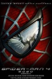 Spider-Man 4: Fan Film