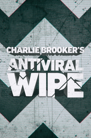 Charlie Brooker's Antiviral Wipe