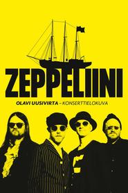 Olavi Uusivirta: Zeppeliini