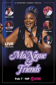 Mo'Nique & Friends: Live from Atlanta