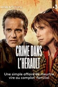 Crime dans l'Hérault