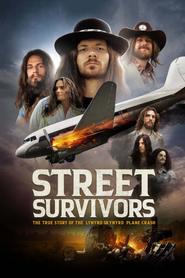 Street Survivors: The True Story of the Lynyrd Skynyrd Plane Crash