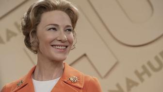 Armageddon Time : Cate Blanchett dans le prochain James Gray ?