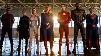 Arrowverse : les séries DC ne reprendront pas avant 2021