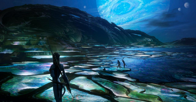 Avatar 2 : le producteur Jon Landau dévoile des éléments de l'intrigue