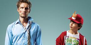 Babysitting, le 1er juin sur TF1 : l'original parti pris visuel de Philippe Lacheau