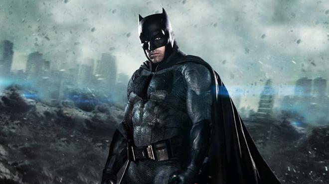 Batman : Ben Affleck de retour dans le costume après la Snyder Cut ?