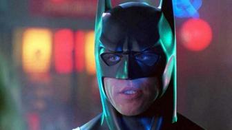 Batman et Robin : Val Kilmer explique pourquoi il n'est pas revenu en Batman