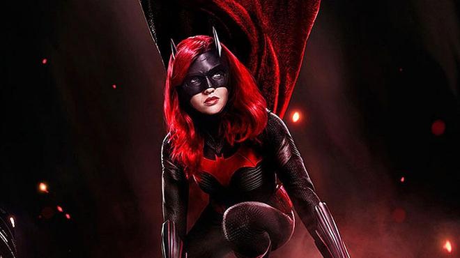 Batwoman : la vérité derrière le départ de Ruby Rose