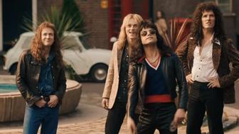 Bohemian Rhapsody : Brian May s'exprime sur un projet de suite