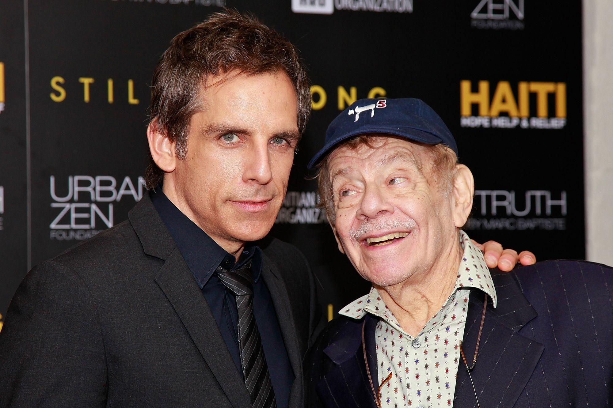 Décès de l'acteur Jerry Stiller à 92 ans