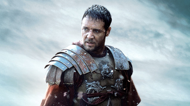 Gladiator : le rôle de Maximus était pour un autre acteur