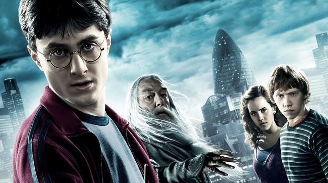 Harry Potter et le prince de sang-mêlé sur TF1 : un début différent par rapport au livre