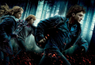 Harry Potter et les reliques de la mort (partie 1) - les coulisses de la création des sept Potters