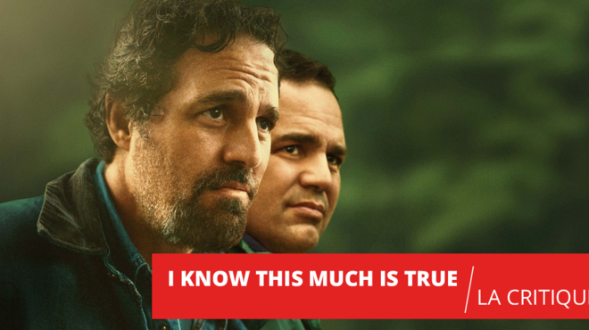 I Know This Much Is True : Mark Ruffalo voit double sur HBO