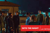 Into The Night : une course folle contre la montre pour la série belge de Netflix