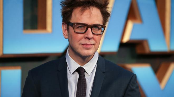 James Gunn dévoile son film de super-héros préféré