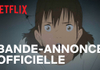 Japan Sinks 2020 : une bande-annonce et une date pour la série d'animation Netflix