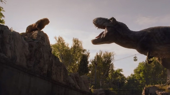 Jurassic World 3 en tournage dès juillet ?