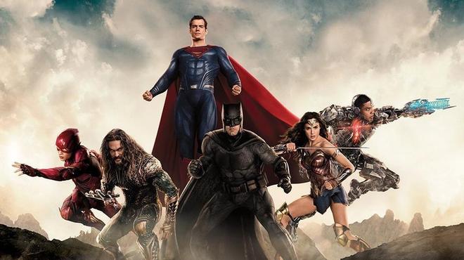 Justice League : c'est officiel, la Snyder Cut arrive en 2021 !