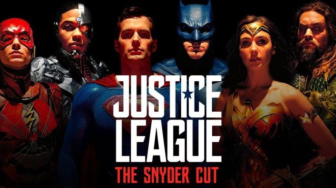 Justice League : la Snyder Cut bientôt dévoilée ?