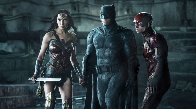 Justice League : une nouvelle image de Darkseid pour la Snyder Cut