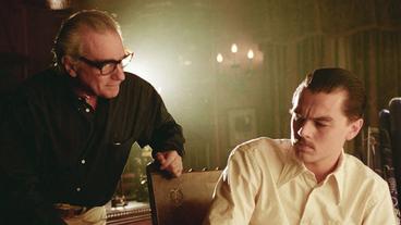 Killers of the Flower Moon : le prochain Scorsese se fera avec Apple