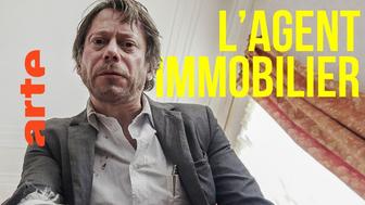 L'Agent immobilier sur Arte : c'est quoi cette série avec Mathieu Amalric ?