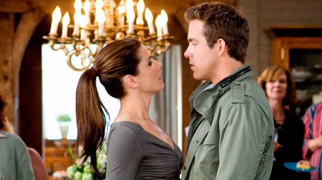 La Proposition : Ryan Reynolds et Sandra Bullock ont vraiment tourné cette scène nus