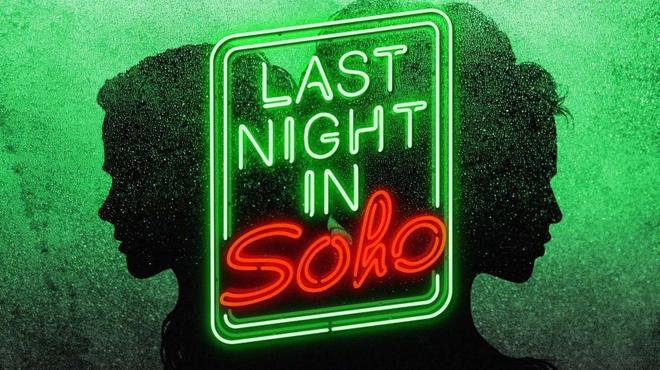 Last Night in Soho : une première image et une date de sortie pour le film d'Edgar Wright
