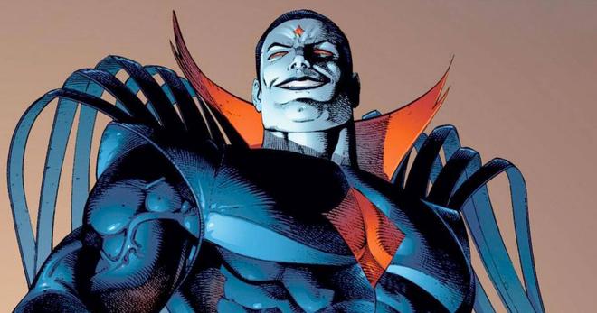 Le film Gambit devait introduire un autre célèbre mutant