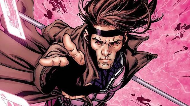 Gambit : le film devait introduire un autre célèbre mutant