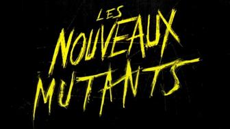 Les Nouveaux Mutants : la production lâche plein d'images inédites