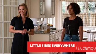 Little Fires Everywhere : le poids de l'amour des mères